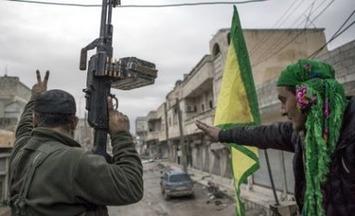 Patrice Franceschi: «Daesh recule partout devant les Kurdes»   Le Kurdistan après le génocide   Scoop.it