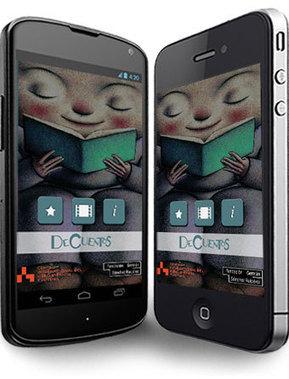 DeCuentos, una aplicación de vídeo-cuentos | Biblioteca insular las palmas de G.C. | Scoop.it