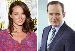 Agents of S.H.I.E.L.D. Exclusiva: Amy Acker interpreta un rol en el pasado de Coulson | Ultra noticias | Scoop.it