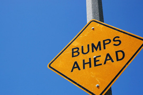 How Speed Bumps Help Predict Appendicitis - | Radio Show Contents | Scoop.it