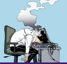 Burn out: (Re)donner du sens au travail de vos collaborateurs | Le Management et la qualité de vie au bureau | Scoop.it