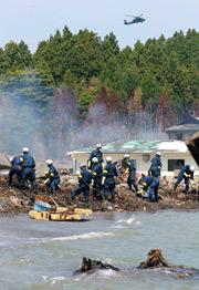 [Eng] 8000 manquent encore 3 mois après le séisme | asahi.com | Japon : séisme, tsunami & conséquences | Scoop.it