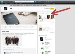 In Lockstep with LinkedIn Showcase Pages - Business 2 Community   Digital-News on Scoop.it today   Scoop.it