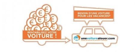 Et si votre voiture vous rapportait de l'argent ? | News auto | Consommation Collab | Scoop.it