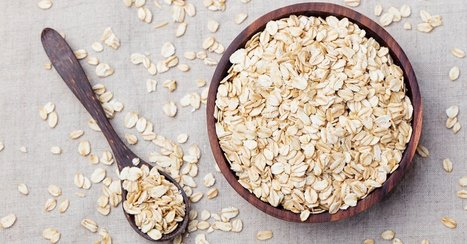 9 #Health #Benefits of Eating #Oats and #Oatmeal | Nutrition Today | Scoop.it