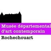 Le musée départemental d'art contemporain de Rochechouart sur Facebook   Veille touristique   Scoop.it