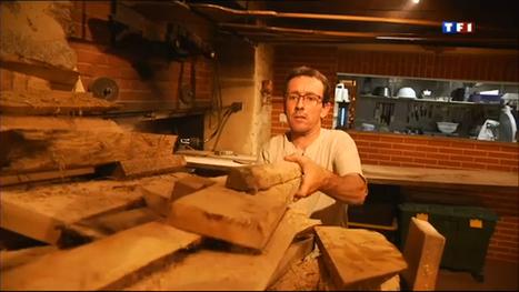 Devenir boulanger ou pâtissier ou les deux ! | TF1.fr | Actu Boulangerie Patisserie Restauration Traiteur | Scoop.it