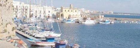 #Turismo, la #Puglia vola: +7,4% di arrivi e +10,7% di presenze   ALBERTO CORRERA - QUADRI E DIRIGENTI TURISMO IN ITALIA   Scoop.it