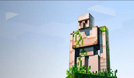 Project Malmö: Un Mod de Microsoft para experimentar con la Inteligencia Artificial en Minecraft. | Minecraft | Scoop.it