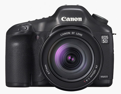 Top new camera rumours for 2011 | Everything Photographic | Scoop.it
