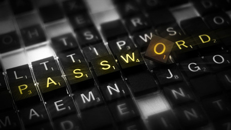 How I became a password cracker | Digital Technology and Life | Scoop.it