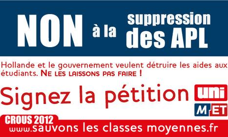 Les gros mensonges de campagne du syndicat étudiant UNI | Enseignement Supérieur et Recherche en France | Scoop.it