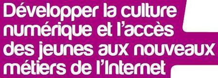 NetPublic » Développer la culture numérique et l'accès des jeunes aux nouveaux métiers de l'Internet | Jeunes et numérique | Scoop.it
