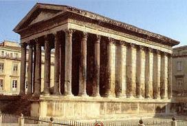URBANISME ROMÀ: TEMPLES ROMANS | LVDVS CHIRONIS 3.0 | Scoop.it