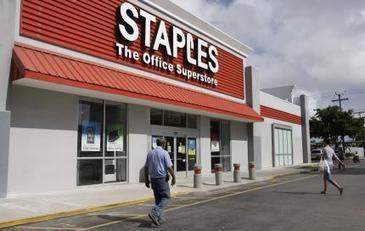 Estados Unidos: En ofertas a maestros, Staples le ... - El Papel digital | @LaPlame, Papelería en México, | Scoop.it