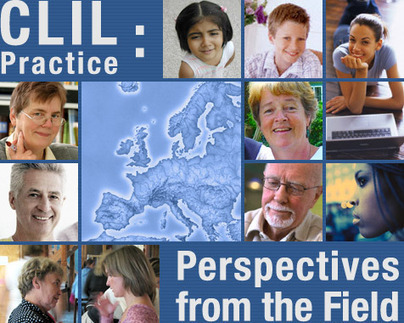 CLIL Practice: Perspectives from the Field | Cover Page | CLIL in The Canary Islands | Scoop.it
