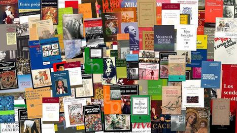 El Reportero de la Historia: ¡Ahora son más de 100 libros! | Activismo en la RED | Scoop.it