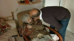 Alzheimer : quels projets de vie pour les malades et les aidants ? - France 3 | Economie du bien-être | Scoop.it