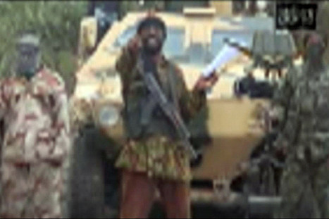 Boko Haram mayhem intensifies pressure on Nigeria on eve of global gathering - Christian Science Monitor   NGOs in Human Rights, Peace and Development   Scoop.it