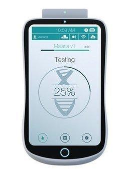 This smartphone-sized device can diagnose cancer in 20 minutes | El pulso de la eSalud | Scoop.it