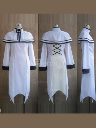 07 Ghost Cosplay Costume Teito Klein [4012001] - $59.00 : Shopping Cheap Dresses,Costumes,Quality products from China Best Online Wholesale Store   ghost cosplay costumes   Scoop.it