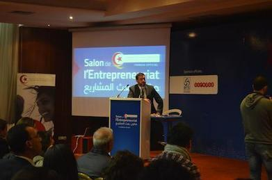 Tunisia's entrepreneurial spirit   Middle East and North Africa: the challenges of transformation   Scoop.it