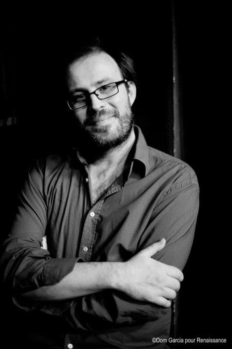 Hugo Verlinde : un artiste numérique qui restaure le lien entre les hommes et le ciel | Spectacle Renaissance et les talents qui le font | Scoop.it