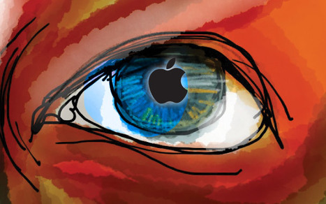 Are You Caught Up in Apple's Reality Distortion Field? [INFOGRAPHIC] | Technographics | Scoop.it