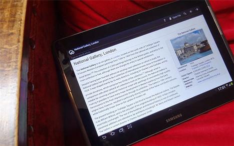 Llévate la Wikipedia en tu bolsillo con Kiwix para Android | Recull diari | Scoop.it