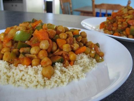 Couscous marocain | recette | Scoop.it