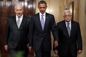 Israeli/Washington Peace Terms: Unconditional Surrender | Current news | Scoop.it