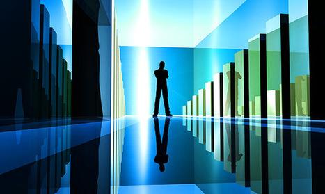 Data Center Cooling Trends | Facilities Management jobs | Scoop.it