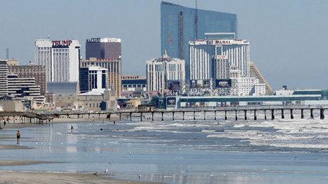 The next Detroit? Atlantic City and Las Vegas facing catastrophic collapse | Xposed | Scoop.it