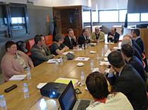 Navarra y Pirineos Atlánticos crearán un grupo de trabajo para reforzar el turismo enRoncal-Baretous | Ordenación del Territorio | Scoop.it