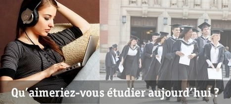 MOOC, le nouvel apprentissage libre et gratuit des savoirs   MOOC   Scoop.it