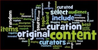 11 gouden regels voor optimale Content Curation | Digitale Curator | Scoop.it