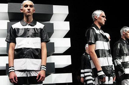 Les hauts et les bas de la fashion week japonaise - Blog Le Monde (Blog) | .fashion business | Scoop.it