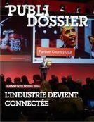 Foire de Hanovre 2016 : L'industrie devient connectée   Automatisation industrielle   Scoop.it