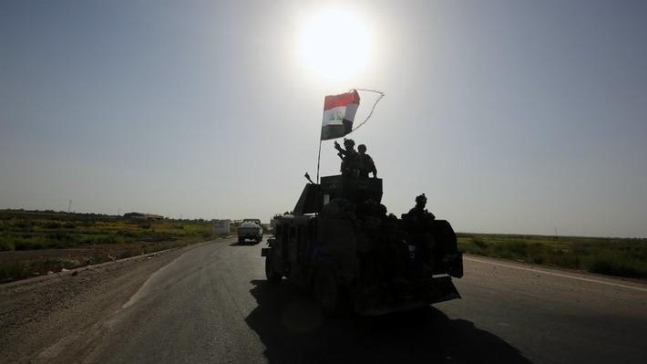 Syrie - Irak : l'étau se resserre autour de l'EI - France 24   Le Kurdistan après le génocide   Scoop.it