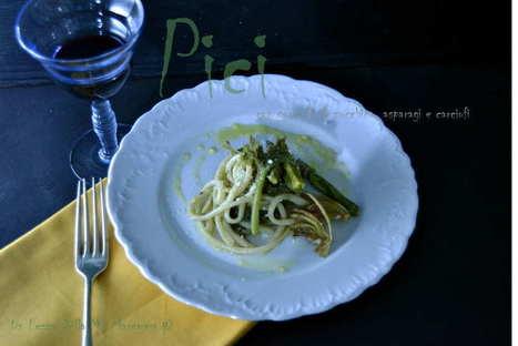 Pici vegetariani - Un pezzo della mia Maremma   Un pezzo della mia maremma   Scoop.it