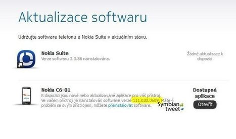 Nokia Belle Update Officially Released for Nokia N8, X7, E6, E7, C7 & C6-01 | SymbianTweet | Embedded Systems News | Scoop.it