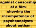 Liens interessants sur la psychanalyse - psychanalyse autisme | Autisme actu | Scoop.it