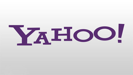 Yahoo, CNBC Strike Business News Content Alliance - Hollywood Reporter   TV Trends   Scoop.it