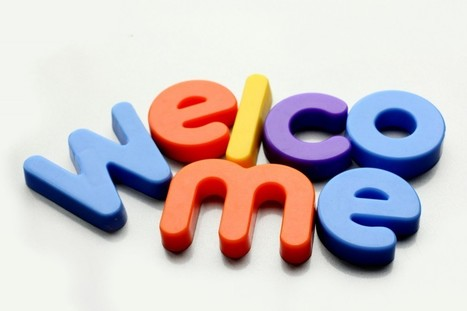 10 Awesome Ways to Welcome Students Back to School | Moodle and Web 2.0 | Scoop.it