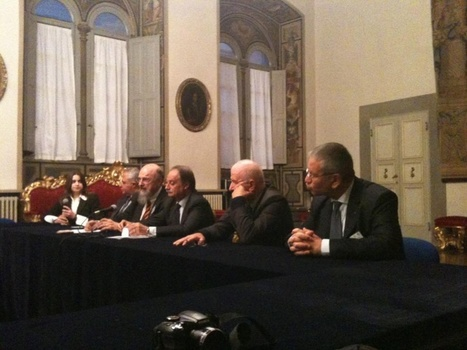 Fondazione Romualdo Del Bianco and the Prefect of Florence | Life Beyond Tourism | Scoop.it