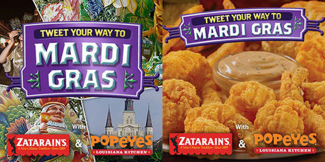 Zatarain's Chooses Vine for Latest Social Media Campaign | Small Business On The Web | Scoop.it