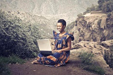 What's Ahead For African Women In Tech? | Africa | Scoop.it