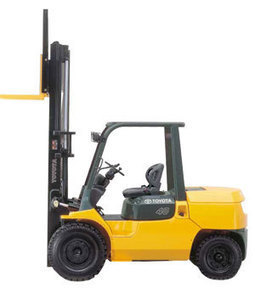 Petrol Forklifts Offered By Hire a Forklift   Forklifts and Accessories   Scoop.it