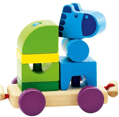 Jeux et jouets pour un bébé de 12 à 18 mois - SupersParents.com | B Kids France | Scoop.it