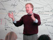 To Be a Leader, You Must First Become a Human Being: Art of Hosting / Peter Senge | Building the Digital Business | Scoop.it